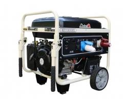 Купить Бензиновый генератор Matari MX13003E