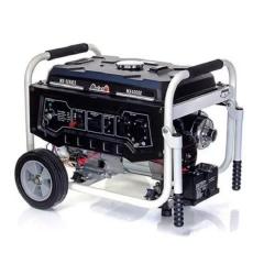 Купить Генератор двухтопливный Matari MX 4000e LPG