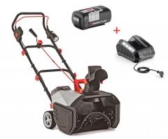 Купить Снегоуборщик AL-KO ST 4048 Аккумулятор+Зарядка
