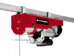 Купить Тельфер электрический Einhell TC-EH 1000