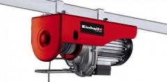Купить Тельфер электрический Einhell TC-EH 500
