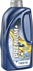 Купить Масло моторное NESTE Premium+5W-40 1 л