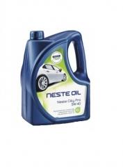 Купить Масло моторное NESTE Pro 5W-30 4 л