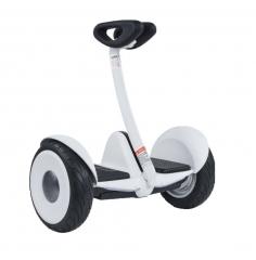 Купить Гироскутер Ninebot S White
