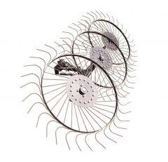 Купить Грабли механические Солнышко-3р. Премиум ГР4