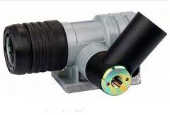 Купити Насадка для сухого свердління Bosch GDB 2609390318