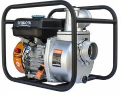 Купить Мотопомпа SEQUOIA SPP1000 5.15 кВт/7.0 л.с