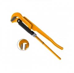 Купить Ключ трубный INGCO HPW04011 мах 40 мм 90 град.