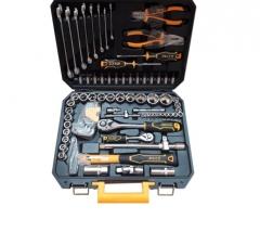 Купить Набор инструмента INGCO HKTHP20771 77 предметов