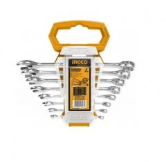 Купить Набор ключей INGCO HKSPA1088 6-19 мм