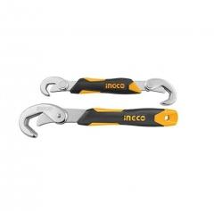 Купить Ключи универсальные INGCO HBWS110808 2 шт 9-32мм