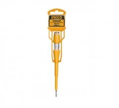 Купить Отвертка индикаторная INGCO HSDT1908 4х190 мм
