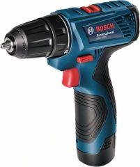 Купить Дрель-шуруповерт Bosch  GSR 120-LI Professional