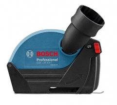Купити Насадка для пилевидалення Bosch GDE 125 EA-T