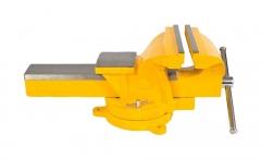 Купить Тиски слесарные MASTER TOOL 07-0220 200 мм