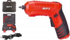 Купить Отвертка MPT MCSD4006.3 аксес.47шт