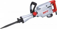Купить Молоток отбойный MPT MDB65 1500 Вт