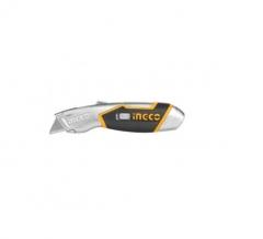 Купить Нож универсальный SK5 INGCO HUK618