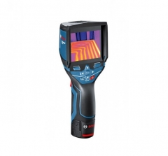 Купить Термодетектор Bosch GTC 400 C+L-boxx тепловизор