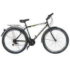 Купить Велосипед SPARK RANGER 27,5-ST-18-ZV-V (Черный с желтым)