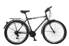 Купить Велосипед SPARK RANGER 27,5-ST-20-ZV-V (Черный с желтым)