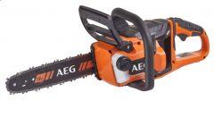 Купить Пила цепная AEG ACS18B30-0 18 В без АКБ