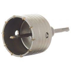 Купить Комплект коронка по бетону Vitals Master 80х110 мм 10 зубьев