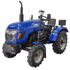 Купить Трактор T240FРКX