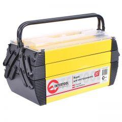 Купить Ящик для инструментов Intertool BX-5020