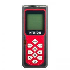 Купить Дальномер лазерный Intertool MT-3054