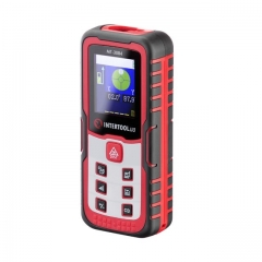 Купить Дальномер лазерный Intertool MT-3084