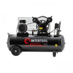 Купить Компрессор Intertool PT-0014