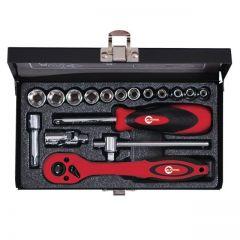 Купить Набор инструментов Intertool ET-6017