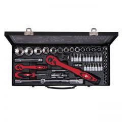Купить Набор инструментов Intertool ET-6056