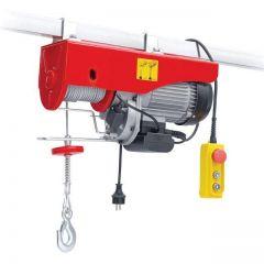Купить Лебедка электрическая Intertool GT1482