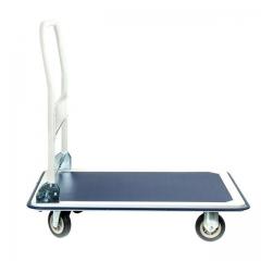 Купить Тележка ручная четырехколесная Intertool LT-9054
