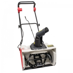 Купить Снегоуборщик электрический Intertool SN-1600