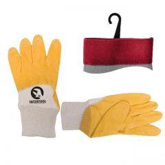 Купить Перчатка Intertool SP-0108W