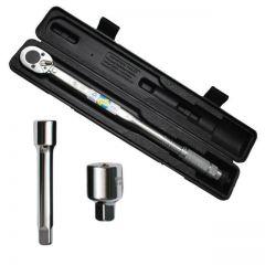Купить Динамометрический ключ Intertool XT-9007
