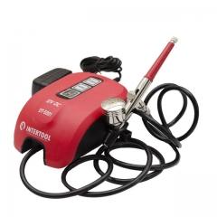 Купить Аэрограф электрический Intertool DT-5001