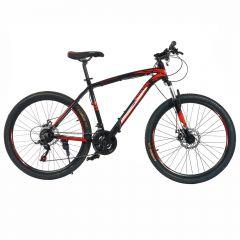 Купить Велосипед SPARK MAGNUM 26-AL-19-AM-D (Черный с красным)