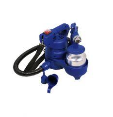 Купить Краскораспылитель Miol 79-550 HVLP 1000 мл 1,3мм