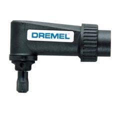 Купити Приставка кутова Dremel 2615057532
