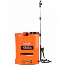 Купить Опрыскиватель аккумуляторный SEQUOIA SAS16