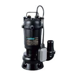 Купить Насос дренажно-фекальный Rudes DRF 1100F поплавок