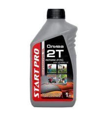 Купить Масло моторное Start Pro Premium 2Т- 1L
