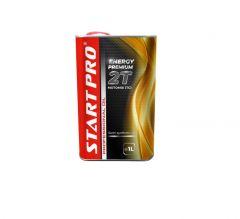 Купить Масло моторное Start Pro Eco 2Т- 1л