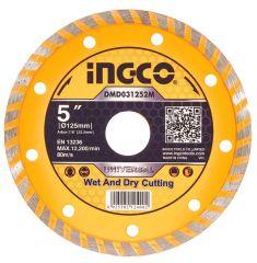 Купить Диск алмазный турбоволна INGCO DMD031252M