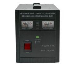 Купить Стабилизатор релейный Forte TVR 2000VA