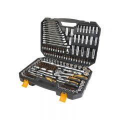 Купить Комплект инструментов Tolsen 15147 216 предметов